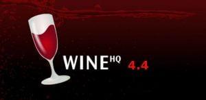 Wine 4.4 lançado com nova ferramenta MSIDB e mais APIs Media Foundation