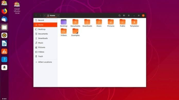 5 motivos para você atualizar para o Ubuntu 19.04 Disco Dingo
