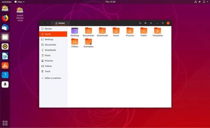 Como atualizar para o Ubuntu 19.04 na versão desktop