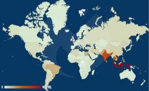 Botnet usa mais de 100 mil dispositivos para lançar ataque a carteira Electrum