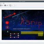 Como instalar o app de captura de tela Ksnip no Linux via appimage