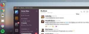Como Instalar o cliente Slack no Ubuntu, Debian, Linux Mint e Derivados