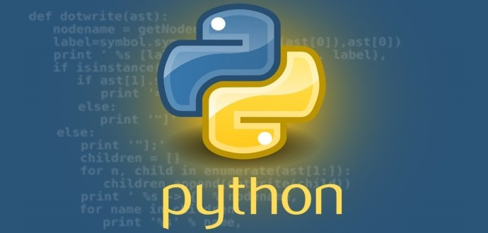 Conheça as características da linguagem Python