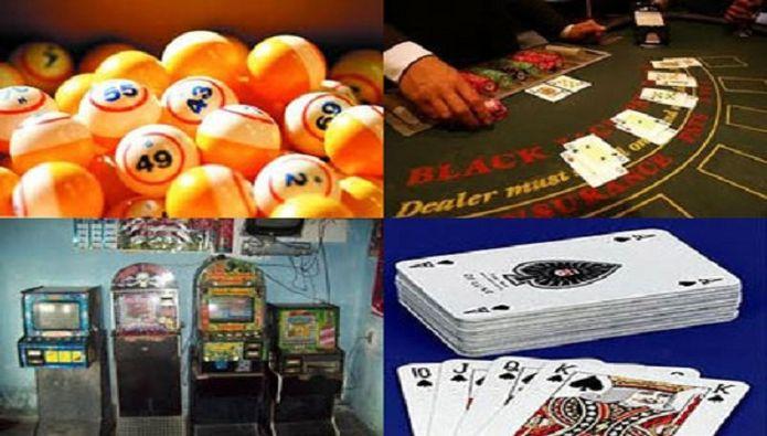 Conheça os melhores jogos de azar para você se divertir