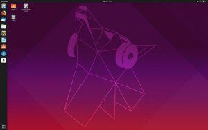 Desenvolvimento do Ubuntu 19.10 está oficialmente aberto