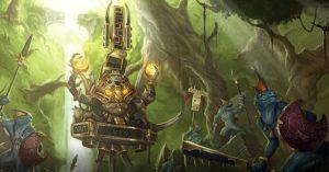 DLC Prophet & The Warlock está chegado ao Linux e macOS