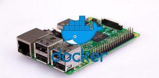 Como instalar o Docker no Raspberry pi com Raspbian