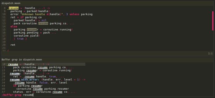 Como instalar o editor de propósito geral Howl no Linux via Flatpak