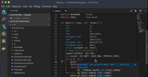 Como instalar o editor VSCodium no Ubuntu, Debian e derivados