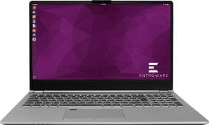 Entroware atualizou seus laptops Linux com CPUs Intel 8ª Geração