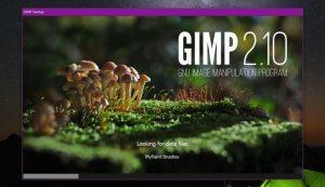GIMP 2.10.10 lançado com novos recursos, otimizações e correções
