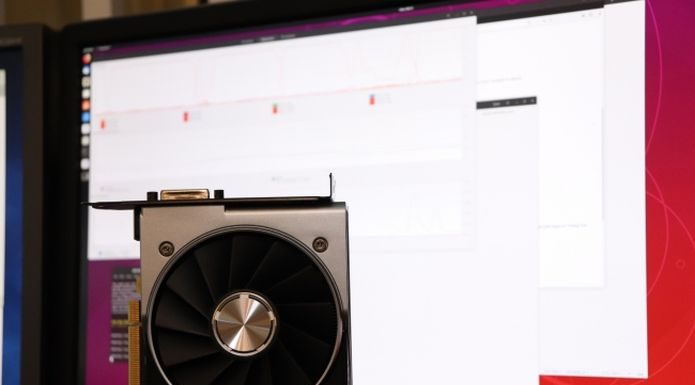 O GNOME está consertando o alto uso da CPU com gráficos NVIDIA