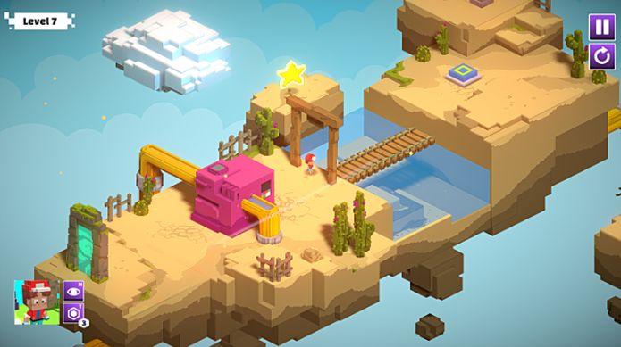Como instalar o jogo Aqueducts no Linux via Flatpak