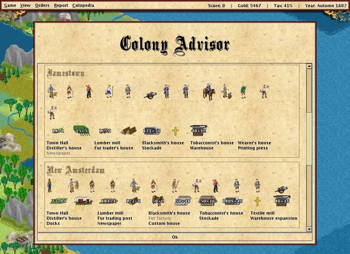 Como instalar o jogo Colonization FreeCol no Linux via Flatpak