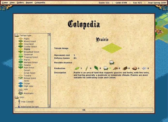 jogo colonization freecol no linux via flatpak 3 - Como instalar o emulador de jogos de PS2 PCSX2 no Ubuntu