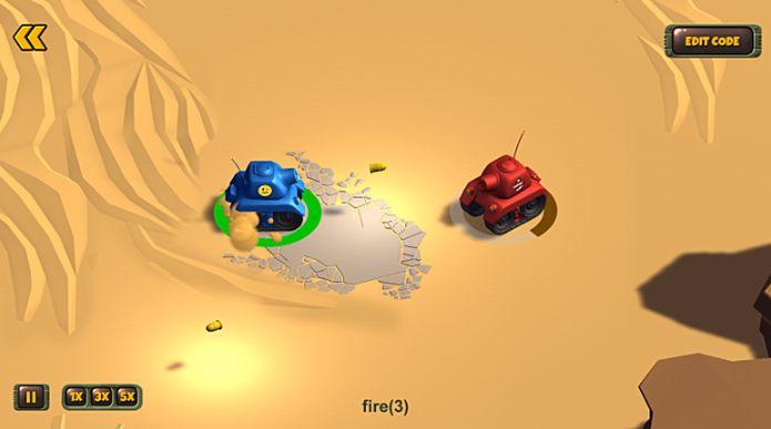 Como instalar o jogo Tank Warrior no Linux via Flatpak