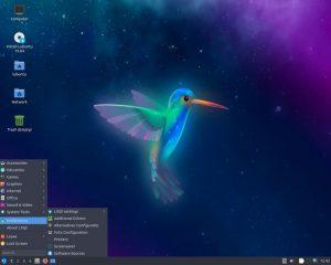 Lubuntu 19.04 lançado - Confira as novidades e baixe