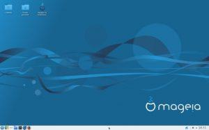 Mageia 7 Beta 3 lançado com o KDE Plasma 5.15.4 e kernel 5