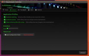 OpenRazer 2.5.0 lançado com mais suporte a laptops e mouse