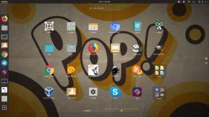 Pop!_OS 19.04 lançado - Confira as novidades e baixe