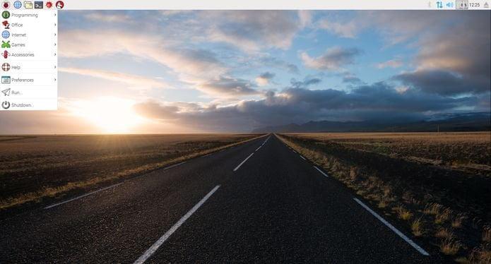 Raspbian 2019-04-08 lançado com melhorias de desempenho e atualizações