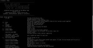 Como instalar o scanner de vulnerabilidades WPScan no Ubuntu