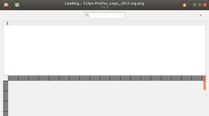 Como instalar o visualizador e editor SVG SvgVisor no Linux via Flatpak