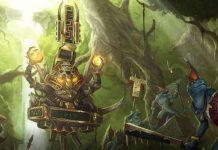 Total War: WARHAMMER II - The Prophet & The Warlock para Linux lançado