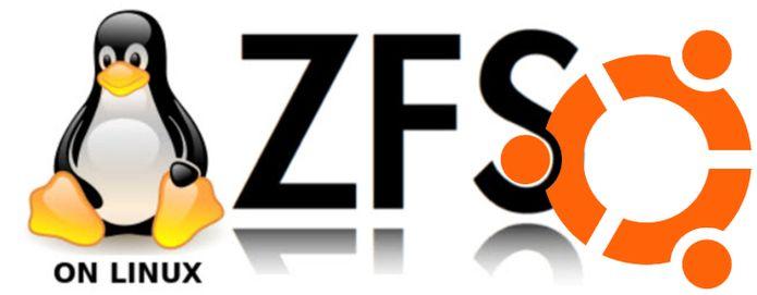 Ubuntu instalado em uma partição ZFS? Só na versão 19.10