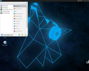 Ubuntu Studio 19.04 lançado - Confira as novidades e baixe