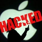 Usuários famosos da Apple foram hackeados com truque antigo