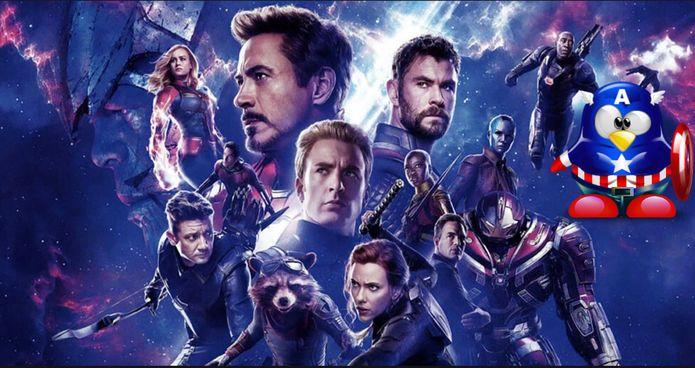 Vingadores: Ultimato - primeiras reações inundam as mídias sociais após a estreia