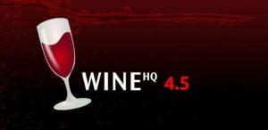 Wine 4.5 lançado com Suporte a Vulkan 1.1 e mais