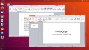 WPS Office 11.1.0.8372 lançado com melhorias e correções
