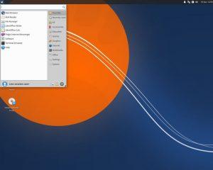 Xubuntu 19.04 fornece uma experiência de desktop Xfce leve e atualizada
