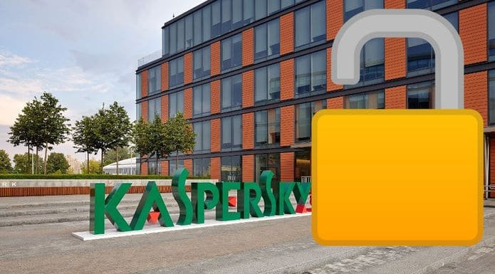 Agência alemã alerta sobre falha de segurança no Kaspersky Antivirus