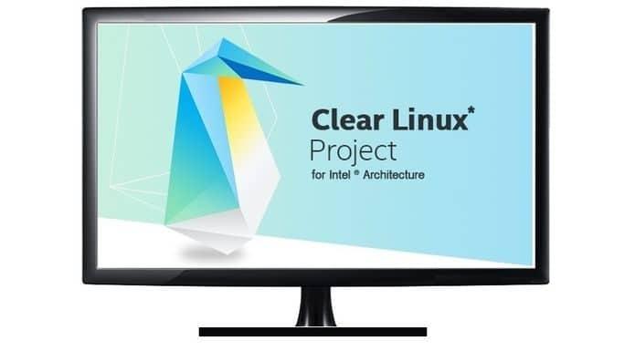 Clear Linux quer ser a escolha número um para os desenvolvedores Linux