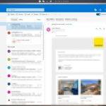Como instalar o cliente Outlook Prospect Mail no Linux via Snap