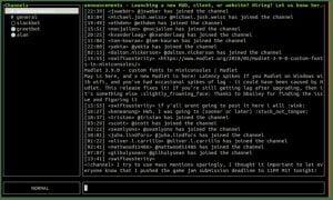 Como instalar o cliente Slack slack-term no Linux via Snap