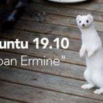 Confira o cronograma e as novidades do Ubuntu 19.10