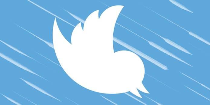 Dados de localização do iPhone foram compartilhados acidentalmente pelo Twitter
