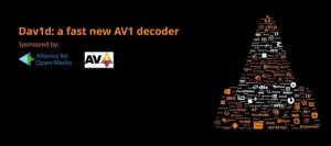 Como instalar o decodificador de AV1 dav1d no Linux via Snap