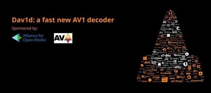Como instalar o decodificador de AV1 dav1d no Linux via Snap