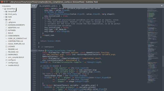 Como instalar o editor Sublime Text no OpenSUSE, SUSE e derivados