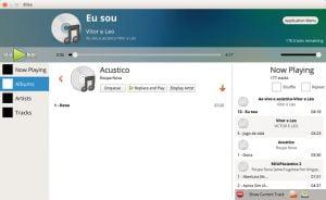 Elisa 0.4 lançado com melhorias na interface de usuário e mais