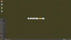 Fatdog64 Linux 801 lançado - Confira as novidades e baixe