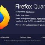 Firefox 67 lançado com bloqueio a Cryptominer e melhor desempenho