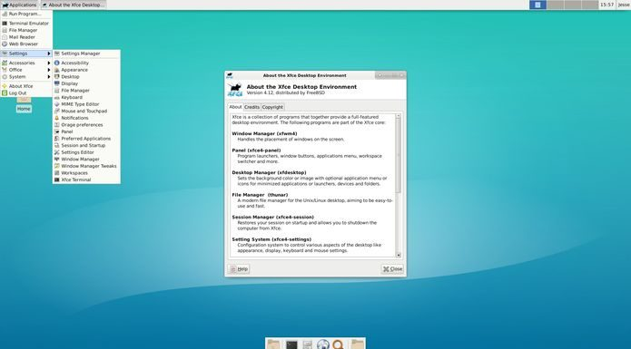 FreeBSD 11.3 beta 1 já está disponível para download