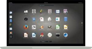 GNOME 3.32.2 lançado - o segundo e último point release