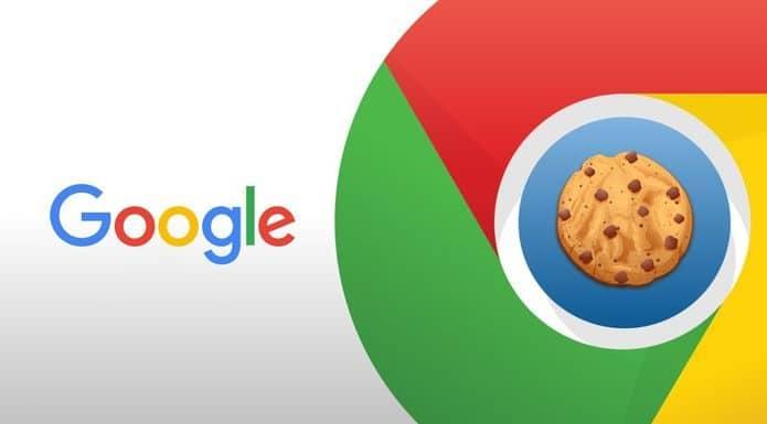 Google anunciou que colocará novos controles de cookies no Chrome